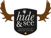 Hide & See Logo